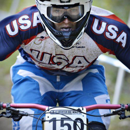 Vélo équipe USA
