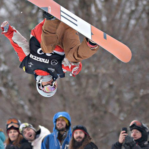 snowboard jamboree, stoneham kwang-ki lee