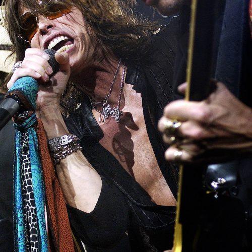 Steve Tyler Aerosmith